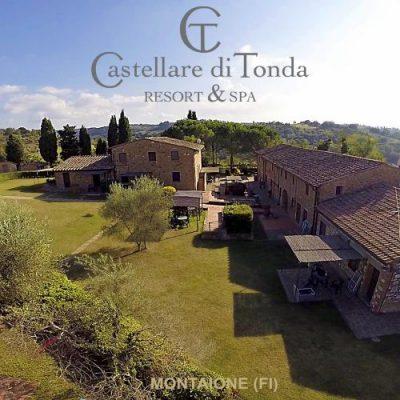 Castellare di Tonda Resort & SPA