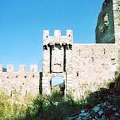 Castello della Moneta