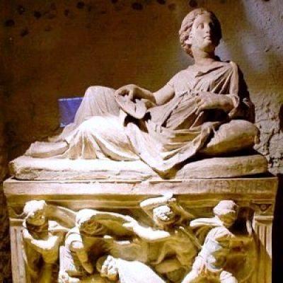 Museo Civico Archeologico Etrusco delle Acque
