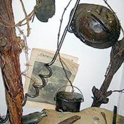 Museo della Cultura Contadina a Casore del Monte