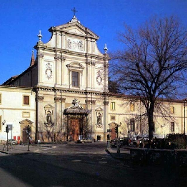 Chiesa, Convento e Museo di San Marco