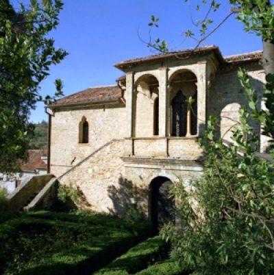 casa del Petrarca