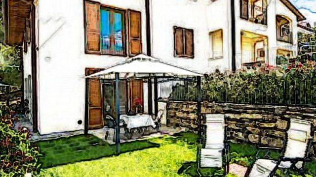 Casa Vacanze Squarcialupi