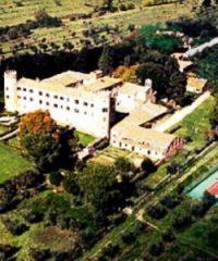 Castello di Calcione