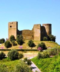 Castello di Scarlino o Rocca Aldobrandesca