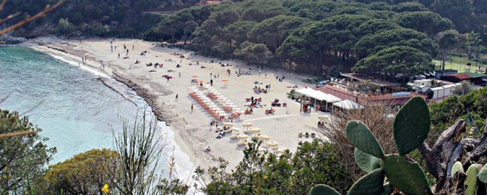 Le spiagge più belle in Toscana
