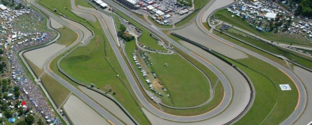 Autodromo Mugello tappa del MotoGP 2016