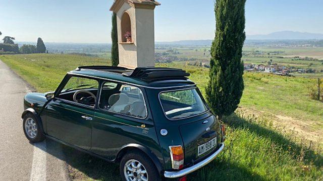 Vintage tour nelle colline fiorentine