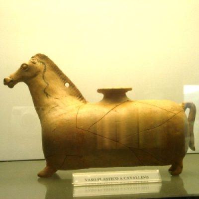 Parco Archeologico di Cortona