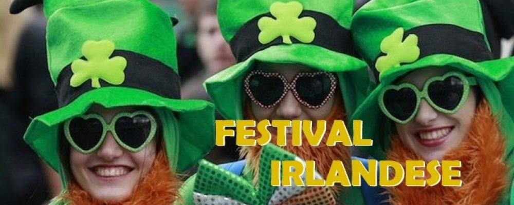 Festival Irlandese – Carrara