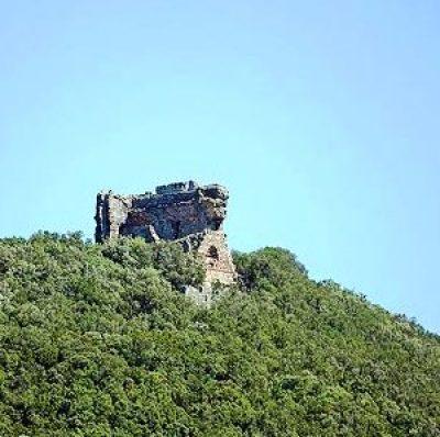 Torre del Giove o Forte del Gioco