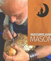 Massimiliano Mason – Gourd Moon