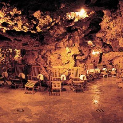 Grotta Giusti