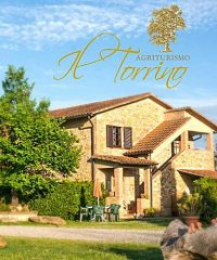 Il Torrino Farmhouse