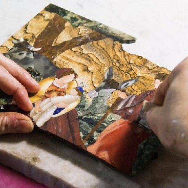 La Nuova Musiva – Florentine Mosaic