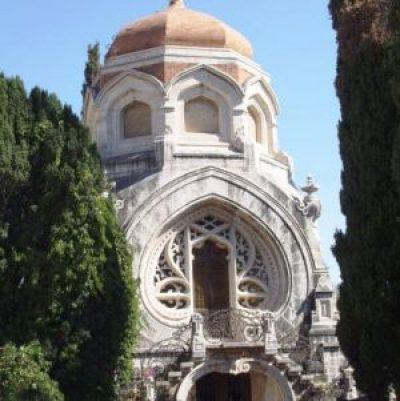Mausoleo Vivarelli