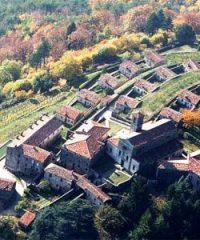 Tour del Monastero di Camaldoli