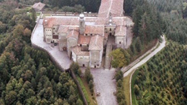 Tour Convento di Montesenario