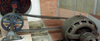 MUMAT – Museo delle Macchine Tessili