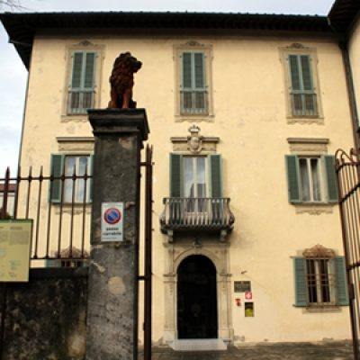 Museo Nazionale Casa Giusti