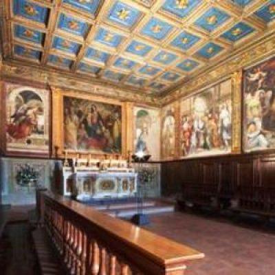 Museo Diocesano di Siena