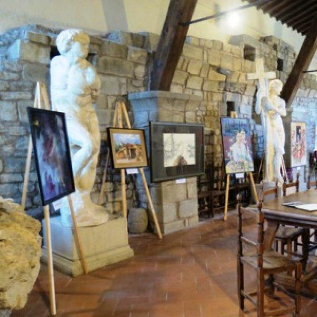 Museo Michelangiolesco – casa natale di Michelangelo
