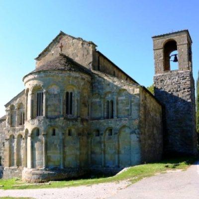Tour  Pieve di Romena