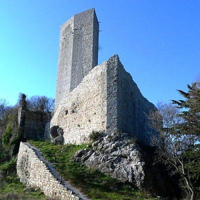 Rocca di Castell'Azzara