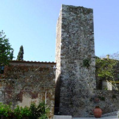 Rocca di Campagnatico