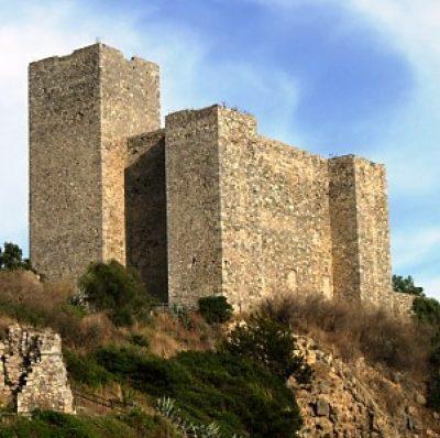 Rocca Aldobrandesca di Talamone