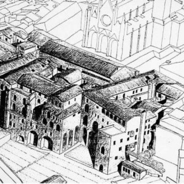 Ospedale di Santa Maria della Scala