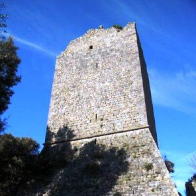 Torre della Bella Marsilia