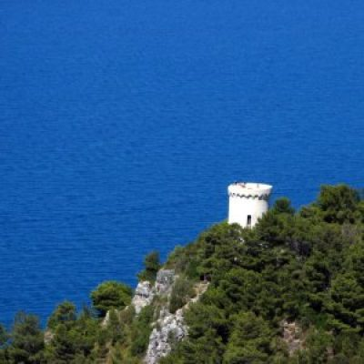 Torre di Capo d'Uomo