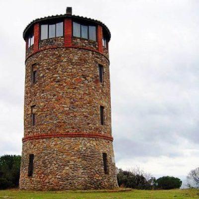 Torre di Poggio Raso