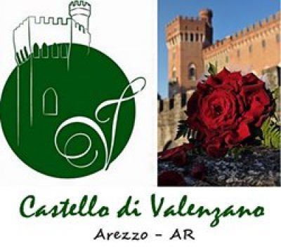 Castle of Valenzano – Arezzo