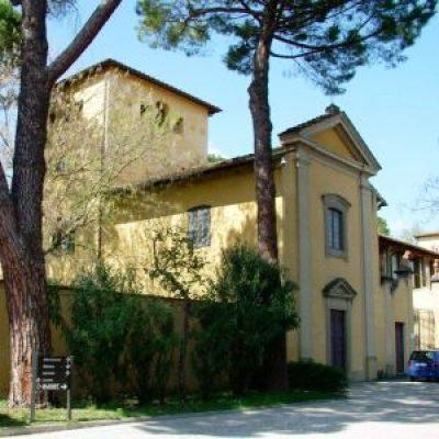 Villa Montalvo – Campi Bisenzio (FI)