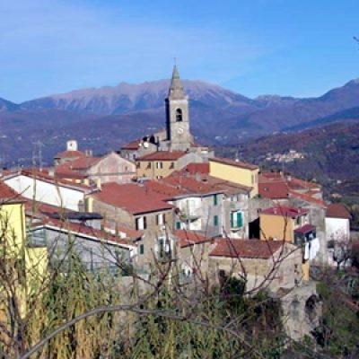 Borgo di Pulica