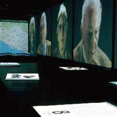 MaR – Museo audiovisivo della Resistenza