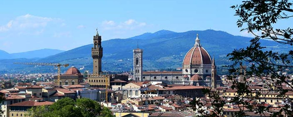 Firenze in due giorni