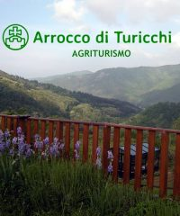 Agriturismo Arrocco di Turicchi