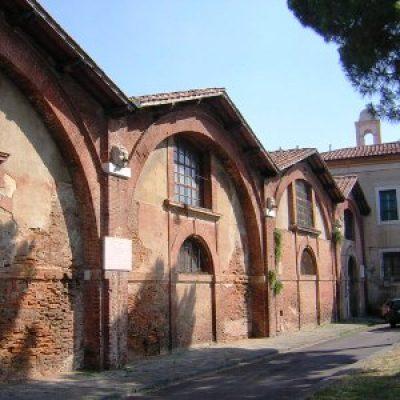 Arsenali Medicei e Museo Le Navi Antiche