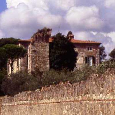 Castellaccio di Filettole