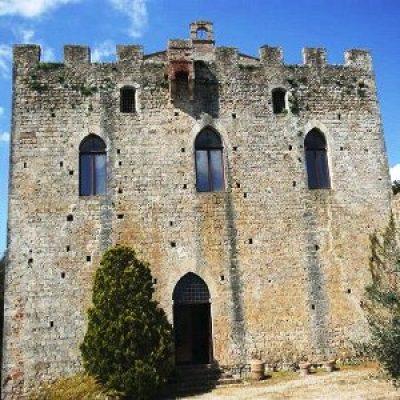 Castello di Capraia
