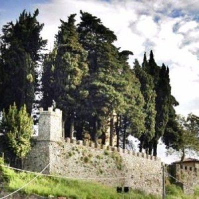 Castello di Molazza