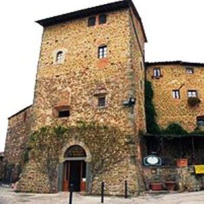 Castello di Volpaia