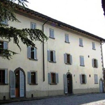 Centro di documentazione sui campi di concentramento di Villa Oliveto