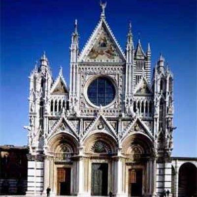 Duomo di Siena – Cattedrale di Santa Maria Assunta