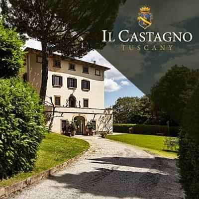 Borgo Il Castagno