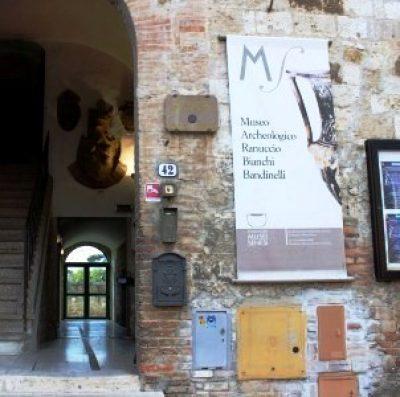 Museo Archeologico di Colle Val d'Elsa