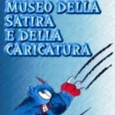 Museo della Satira e della Caricatura